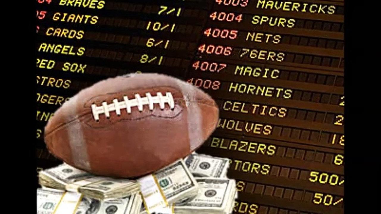 online sports betting free